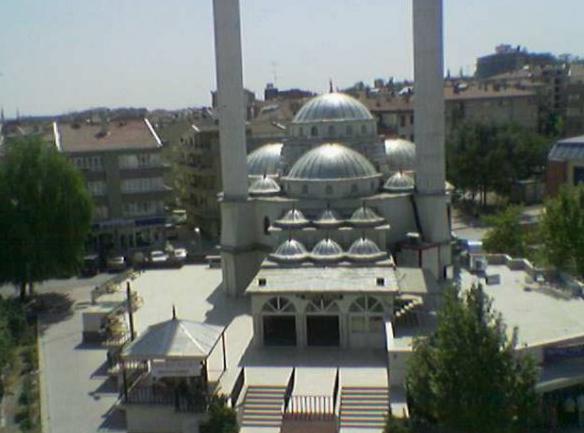 Ankara Etimesgut Hava Lojistik Komutanligi Fotograflari